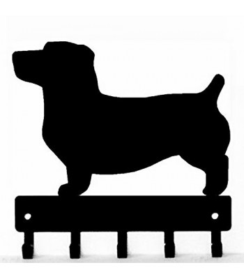 Glen of Imaal Terrier Dog Key Rack/ Leash Hanger