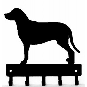 Greater Swiss Mountain Dog  -Dog Key Rack/ Leash Hanger