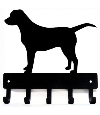 Labrador Dog Key Rack/ Leash Hanger