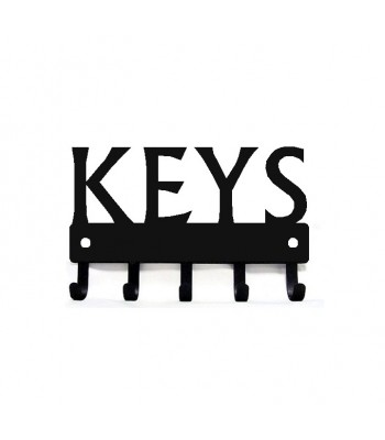"""KEYS"" Word Key Holder"