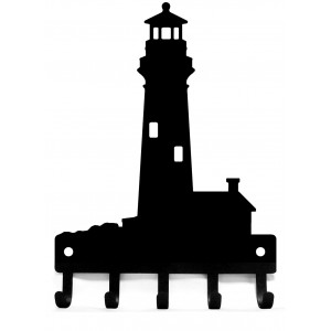 Lighthouse- Key Rack