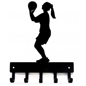 Basketball (women's) Key Rack