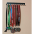 Plain Medal Hanger with 10 Hooks
