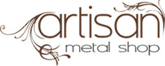 Artisan Metal Shop - Metal Art Decor